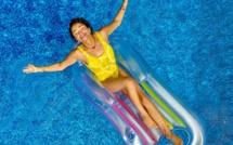 Selon Hotels.com les Millennials consulteraient moins leurs réseaux sociaux en vacances - Crédit photo : Hotels.com