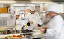 Optimisant l'utilisation de la main d'oeuvre dans les restaurants et les processus de recrutement, les plateformes participeraient à la croissance du nombre d'heures travaillées dans l'hôtellerie-restauration, selon les résultats d'une étude du cabinet Astèrès, mandatée par Brigad et publiée en février 2020. - DR  : Depositphotos
