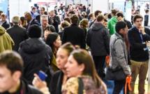 Pour sa 4e saison Food Hotel Tech Paris vise plus de 8 000 visiteurs et proposera 250 stands - Crédit photo : Food Hotel Tech