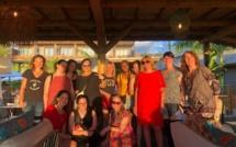 TUI fait découvrir à 30 AGV la Réunion et l'Île Maurice