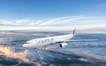 """Srilankan Airlines : """"Nous ferons la promotion de nos vols au départ de Marseille et Nice via Londres ou Doha avec nos partenaires British Airways et Qatar Airways"""" - Photo SriLankan"""