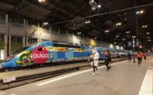 Dès le 1er juin 2020 Ouigo desservira quotidiennement les centres-villes de Lyon et de Paris - Crédit photo : Ouigo
