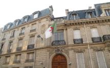 Ambassade d'Algérie en France (photo: Wikimedia Commons)