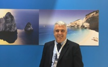 Christos Panaretou, Directeur Général