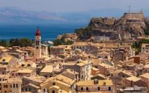 Corfou est inscrite au patrimoine mondial de l'UNESCO  - DR