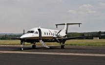 Twinjet annule tous ses vols à destination et en provenance de Milan