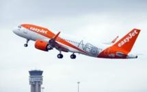 Easyjet lancera une ligne entre Montpellier et Nantes dès avril 2020 - DR