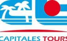 Capitales Tours a rapatrié l'ensemble de ses clients...