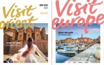 Travel Europe / Visit Europe : pas de supplément sur les reports jusqu'au 30 avril 2021