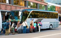Le secteur des cars et bus touristiques dans le plan de soutien pour le tourisme présenté par le Premier ministre /crédit DepositPhoto