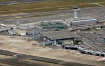 L'aéroport de Bordeaux reprend son activité petit à petit - DR