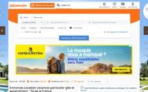 Leboncoin a lancé une campagne de communication pour valoriser la « destination France », depuis le 1er juin - DR : Capture écran LeBonCoin