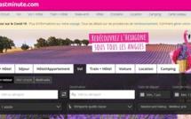 Marco Corradino, le PDG de Lastminute.com réclame une plus grande coopération - DR
