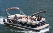 Green River Cruises se positionne comme un acteur-clé du tourisme durable et de l'écomobilité à Paris et entend bien décliner son offre dans de nouvelles villes françaises - DR : Green River Cruises