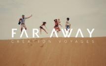 Far Away Création Voyages est une agence familiale, qui propose des voyages dans le monde entier, mais aussi autour de chez elle : Aveyron, Haute Garonne… - DR : Far Away