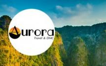 Aurora Travel and DMC, Réceptif Vietnam