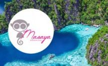 Masaya, Réceptif Philippines