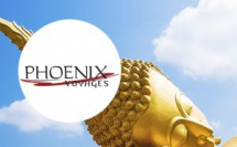 Phoenix Voyages, Réceptif Laos