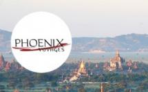 Phoenix Voyages, Réceptif Myanmar