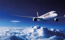 La compagnie qatarie va passer de 7 vols entre Paris-CDG et Doha chaque semaine à 11 - Photo DR