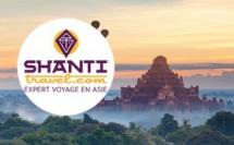 Shanti Travel, Réceptif Birmanie