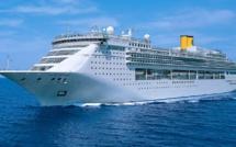 La compagnie fait également part de l'annulation de toutes les futures croisières du Costa Victoria - Photo Costa