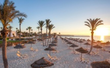 Seabel Aladin 3*sup à Djerba - DR