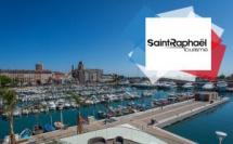 Le Vieux Port de Saint-Raphaël. Copyright: Nico GOMEZ.