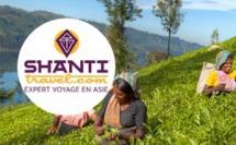 Shanti Travel, Réceptif Sri Lanka