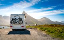 Le marché du camping-car bénéficie directement et indirectement à l'économie française à hauteur de 1,4 milliard d'euros - /crédit DepositPhoto