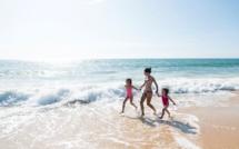 Pour l'heure, 65% des prises de commandes concernent des séjours sur le littoral - DR : VCS