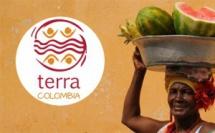 Terra Colombia, Réceptif Colombie