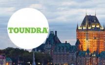 Toundra Voyages, Réceptif Canada