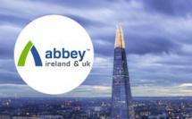 Abbey Ireland & UK, Réceptif Royaume-Uni