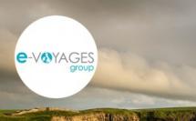 E-Voyages Group, Réceptif Irlande