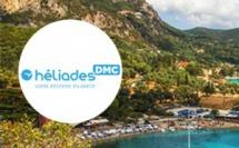 Héliades DMC, Réceptif Grèce