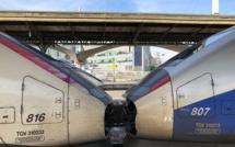 La SNCF accuse une perte de 4 milliards d'euros par rapport à l'année dernière - Crédit photo : JDL