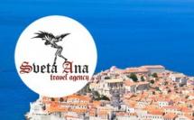 Sveta Ana, Réceptif Croatie