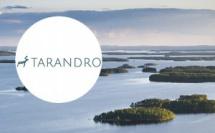 Tarandro, Réceptif Finlande
