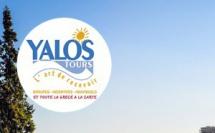 Yalos Tours, Réceptif Grèce