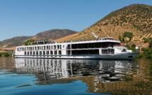 Sur le Douro, moins de 100 passagers embarqueront sur le M/S Queen Isabel 5* (cabines de 15 à 30 m2) - DR : Rivages du Monde