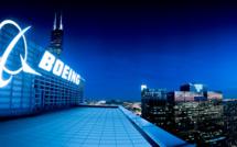 """Le PDG de Boeing estime """"qu'il faudra environ trois ans pour revenir aux niveaux de passagers de 2019"""" - DR : Boeing"""