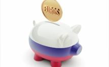 Quelques économies en vue pour les futurs touristes désireux de découvrir la Russie (photo: AdobeStock)