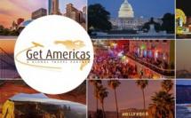 Get Americas, Réceptif Etats-Unis