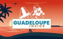 Chaque jour, le projet Guadeloupe Inside se dévoile en vidéo