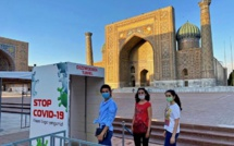 Vers une reprise des voyages en Ouzbékistan