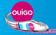 OuiGo débarque en Espagne à partir du 15 mars 2021 - DR
