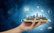 """La 5G devrait avant tout avoir des usages pour les industriels et la """"smart city"""", alors que le consommateur n'y trouvera qu'un faible intérêt - crédit photo : Depositphotos @nirutdps"""