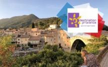 Nyons en Drôme Provençale - DR Destination Provence
