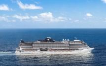 Le MSC Seashore sera doté d'un nouveau système d'assainissement de l'air